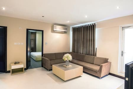 2 Bedrooms Apartment In Danang - Da Nang