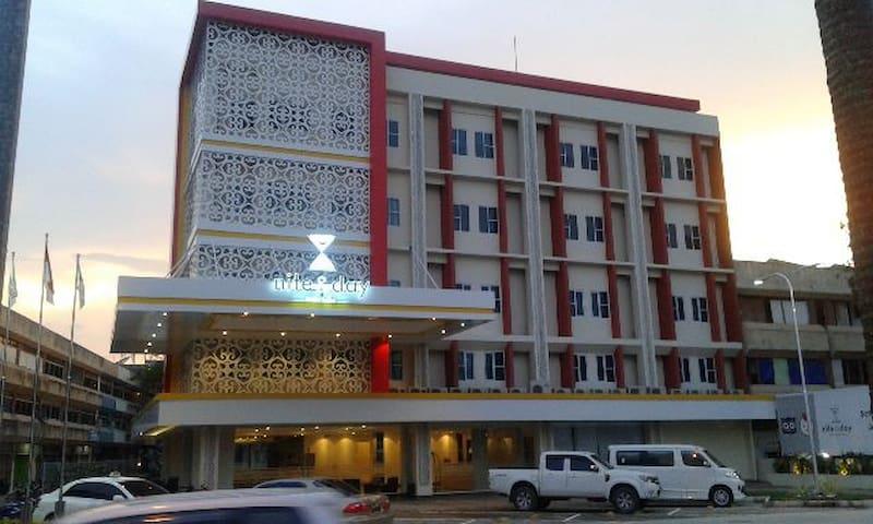 Nite & Day Hotel Batam - Batam - ที่พักพร้อมอาหารเช้า
