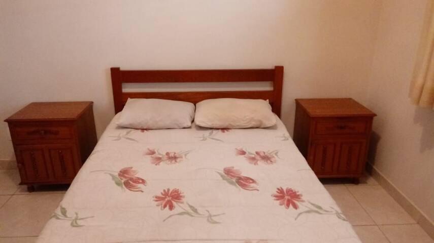 Hostel Minas das Gerais