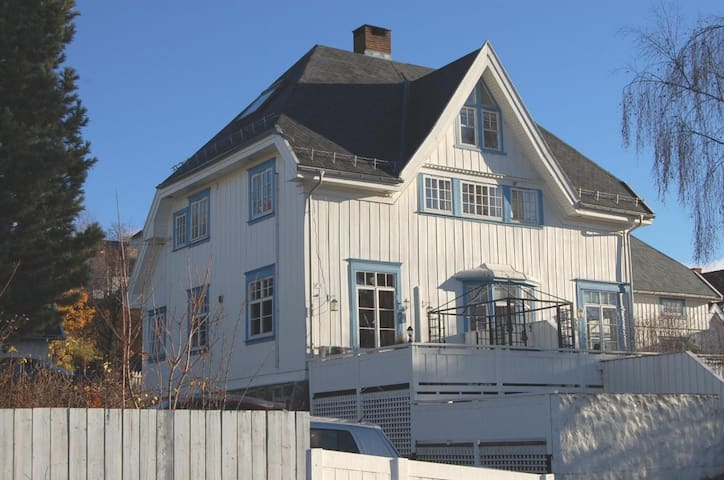 Adorable Central Loft-apartment - Lillehammer - อพาร์ทเมนท์