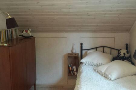 Room in cosy villa 200m from beach! - Dalarö