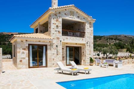 Villa Ydria - Chavriata