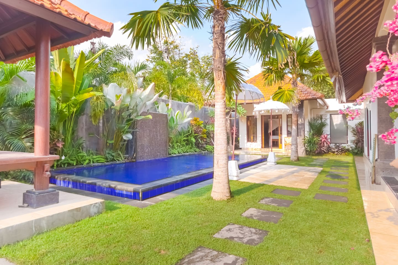 Chill Villa Bali