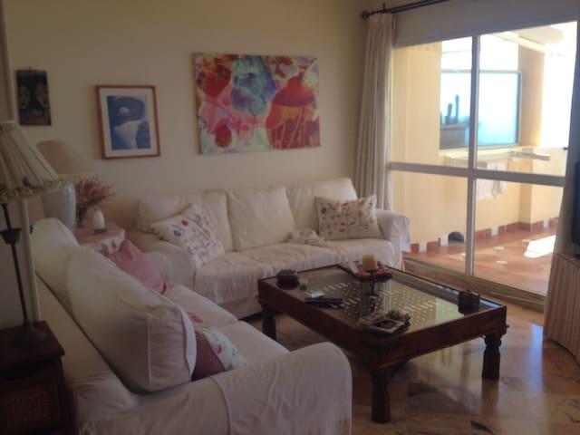 Romana Playa - Beach Frontline. Lux - Marbella - Apartment