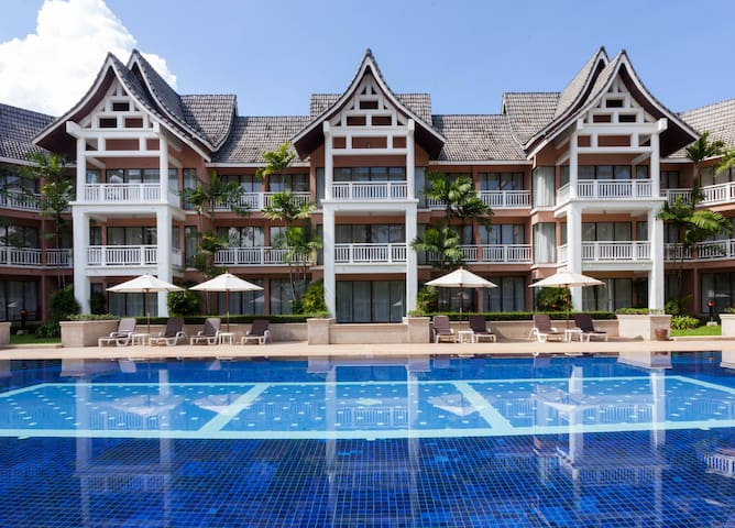 2 BR - Allamanda Laguna Phuket