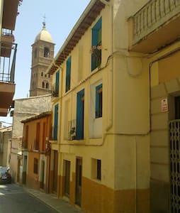 Casa Labriega, Tarazona de Aragon, C/ San Atilano