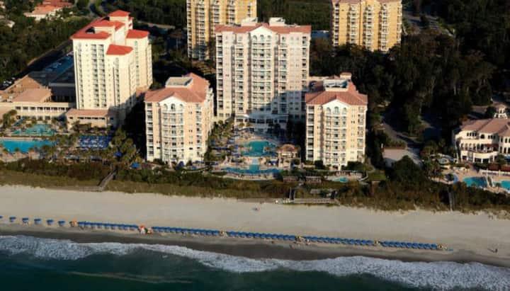 Marriott's OceanWatch Villas at Grande Dunes