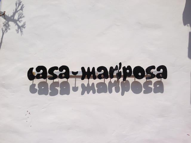 Casa Mariposa - Punta Prima