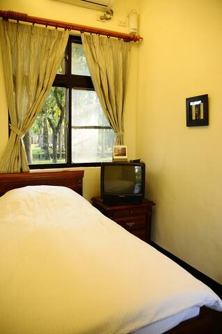 Cute Single Room - Meinong District - Bed & Breakfast
