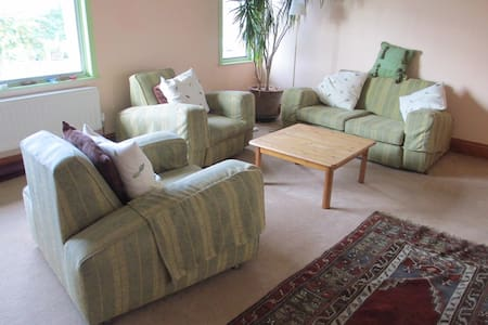 Large One Bedroom Apartment - Hazlerigg