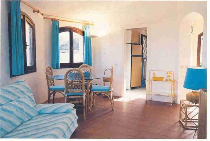 Abbiadori Pevero Golf Apartments - Porto Cervo