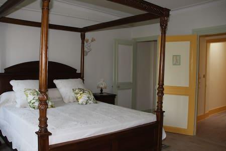 Le Clos des Fées - Chambres d'Hôtes de charme - Asnières-sur-Oise - Dům pro hosty
