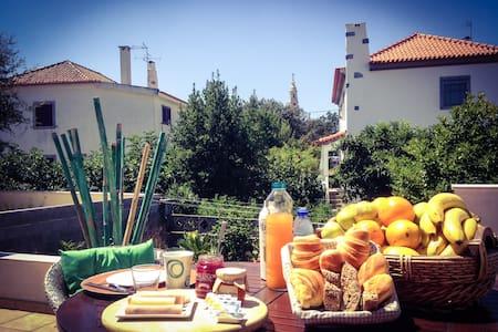Fatima - Free Breakfast - Fátima - Bed & Breakfast