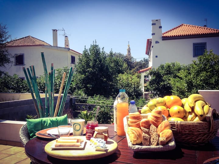 Fatima - Petit déjeuner - Gratuit