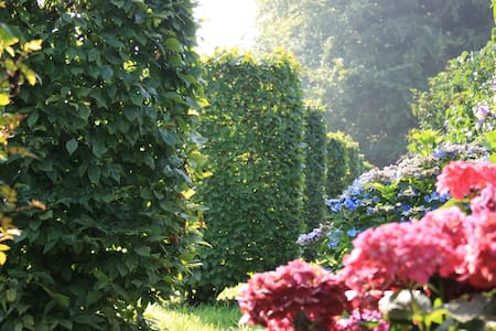 Edengreen: Farm XIX e: - Villers-la-Ville - 단독주택