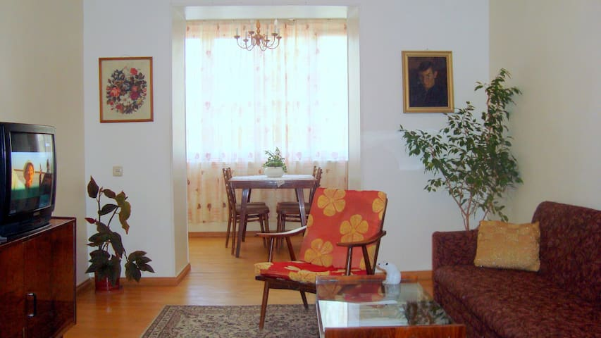 Room&Breakfast - Yerevan - Apartment