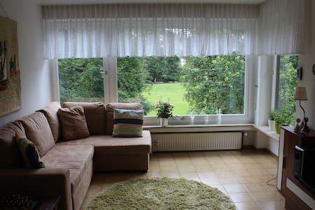 Apartment im Kurpark, Schonach - Apartment