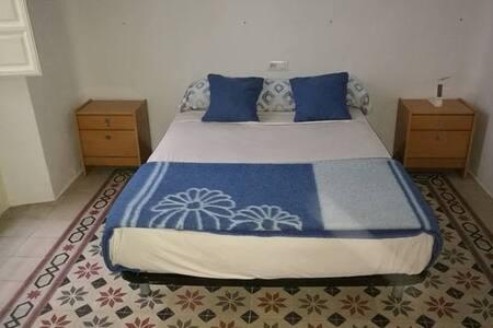 Habitacion privada en el Centro !!! - Granada