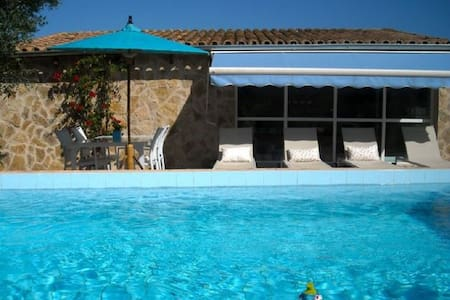 Holiday-home surrounded by Nature - Font de Sa Cala