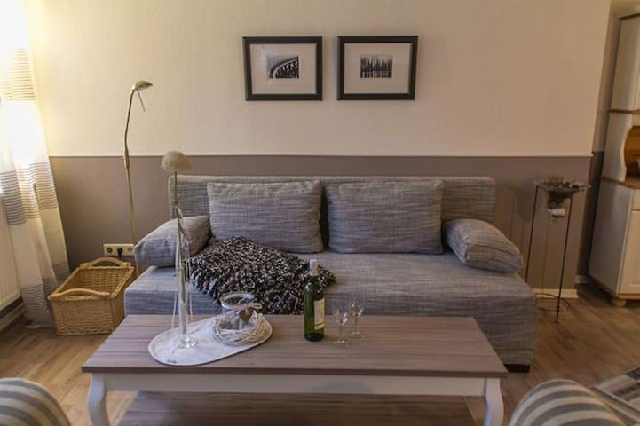 Stay Romantic Apartment - Bad Münder - House