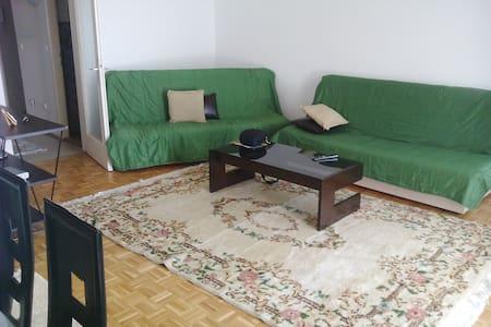 Cozy apartment on Ilidža - Ilidža
