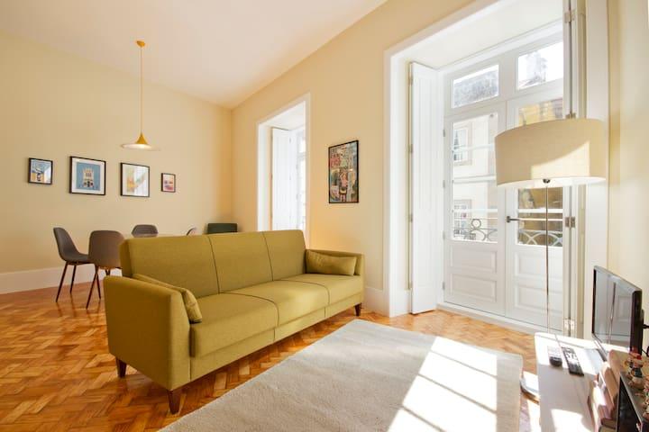 Ribeira - Dixo's Oporto Apartments IV