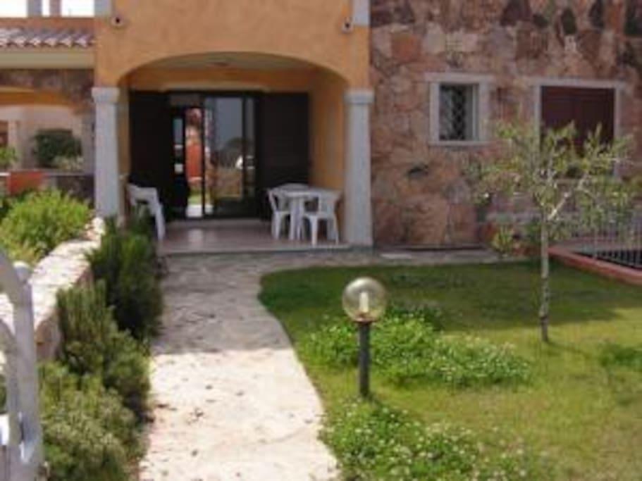 Casa alice offerta last minute appartamenti in affitto a for Last minute budoni