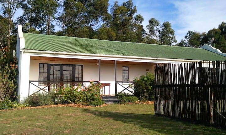 Protea Cottage, long term/monthly now. R8900 neg
