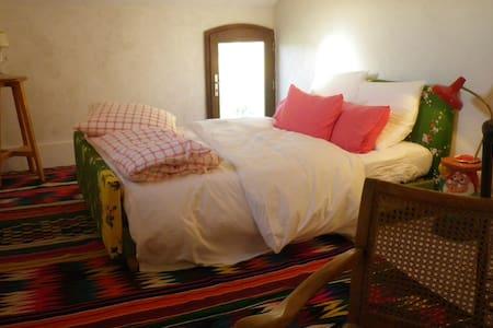 Petite maison cosy à la campagne - Noailly