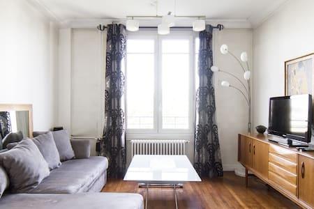 Appartement près Bois de Vincennes - Paříž