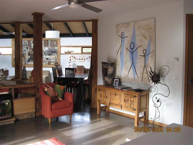 main lounge room