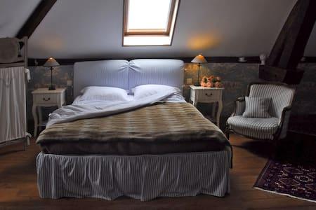 Chambre Clara - Vandenesse-en-Auxois