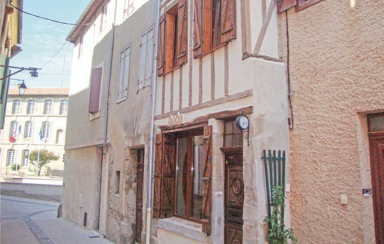 Terraced house with 3 bedrooms on 90 m² in Montreal d'Aude
