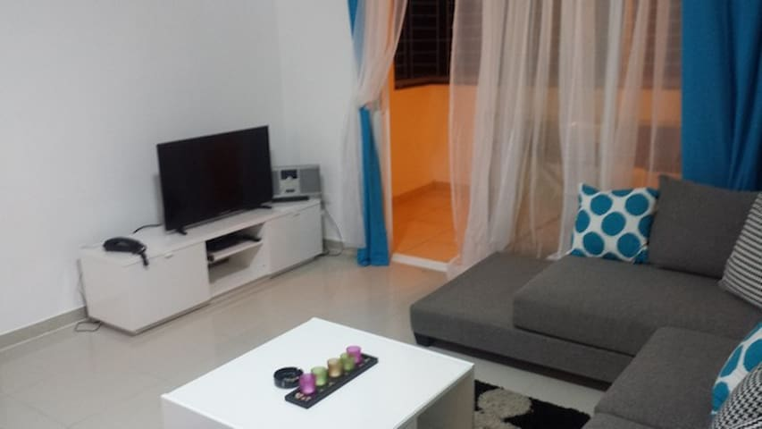 Beautiful Oceanside Apartment - Santo Domingo Este - Wohnung