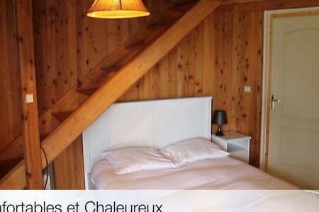 Chambre quadruple Bourg Murat N° 11 - La Plaine des Cafres