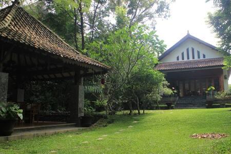 Baliantoro Villa - Yogyakarta - Villa