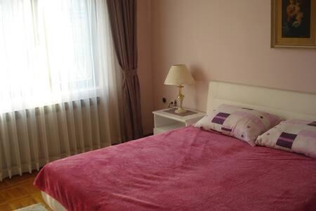 Sun-lit room in Varazdin - Varaždin