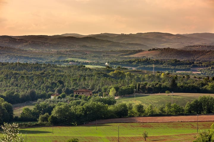Your Dream Tuscany Vacation