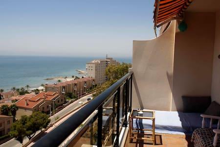 Seafront living at its best! - Santa Pola del Este