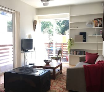 Sanctuary in the City - San Francisco - Condominium