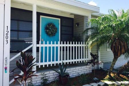 Joppa South, Barefoot Bay, FL