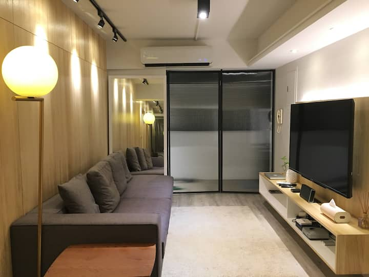 Taipei Boutique Condo