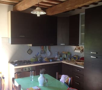 Country House Due Olme, Whole house for you! - Corridonia - 一軒家