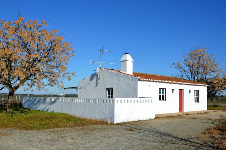 Monte da Boavista Gardian's House - Portalegre District - Casa