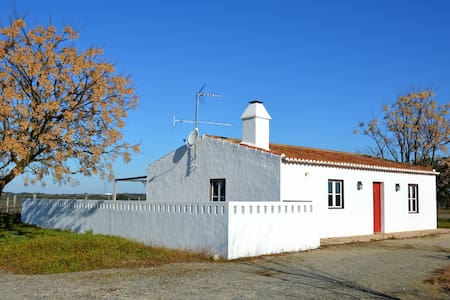 Monte da Boavista Gardian's House