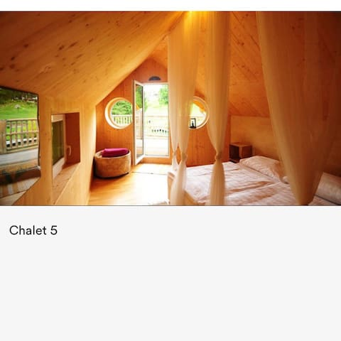 Faszination Natur 4 - Grassen - Huis