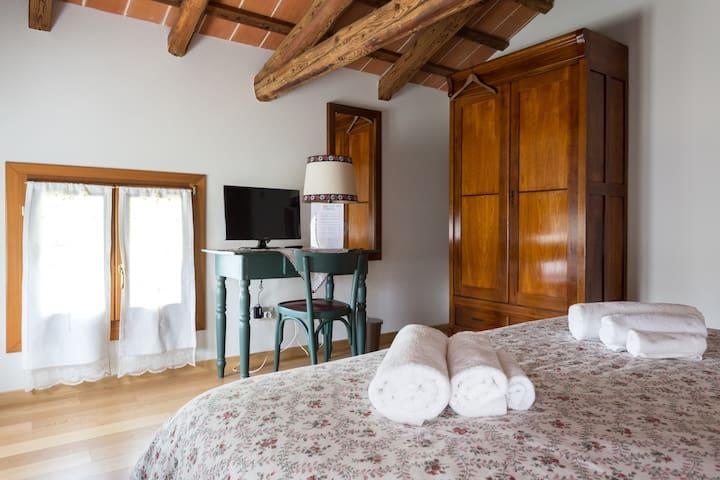 Casolare La Quercia Stanza Venezia - Correzzola - Bed & Breakfast