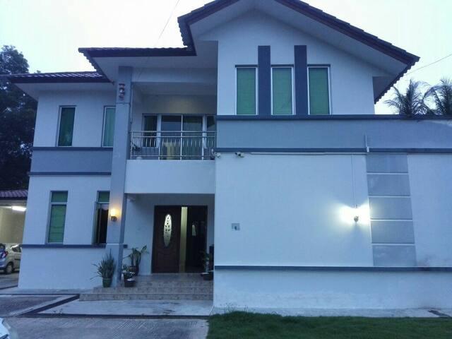 Villa Dadap - Kilanas