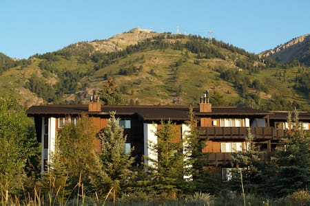 Gros Ventre B3 - 1BR - Teton Village - Apartment