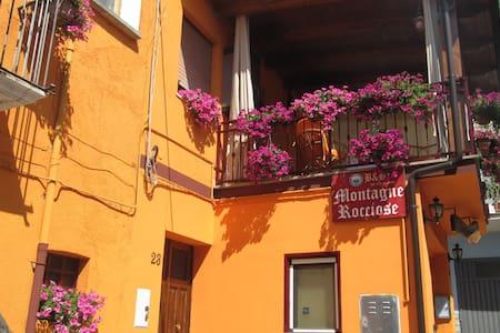 Accogliente b&b zona centro storico - Frascineto - Bed & Breakfast